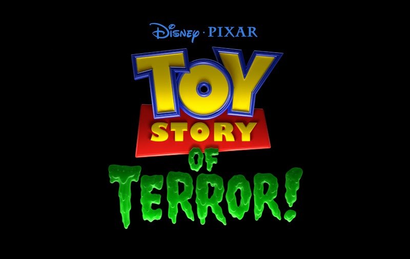 Bonnie Toy Story Terror