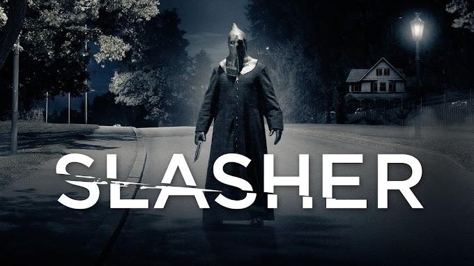 Slasher [2016][Latino][Mega][Todas Las Temporadas]