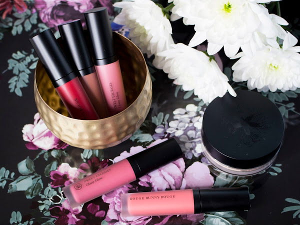 Make Up Neuheiten von Rouge Bunny Rouge