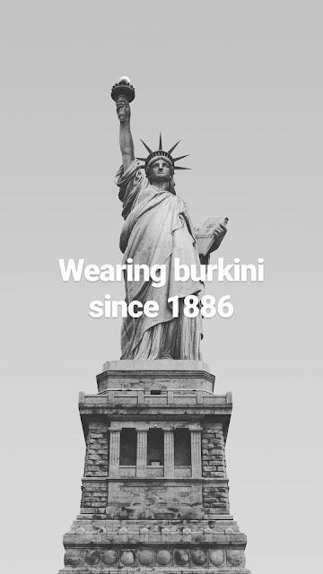 Burkini | #burkini