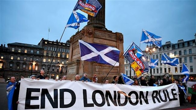 British establishment applies 'bureaucratic obstructionism' to thwart Scottish independence poll