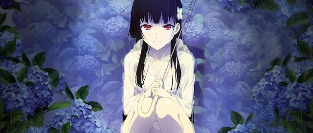 Anime o dziewczynie zombie