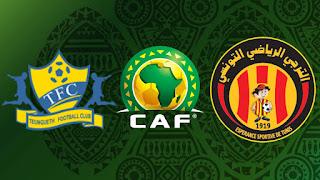 مشاهدة مباراة الترجي ضد تونجيث 3-4-2021 بث مباشر في دوري أبطال أفريقيا