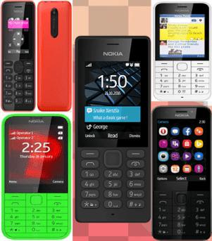 Nokia MTK USB Serial Port Driver x86 Download