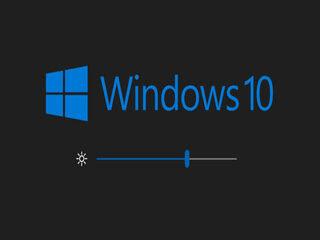 Cara Mengatur Kecerahan Laptop Windows 10
