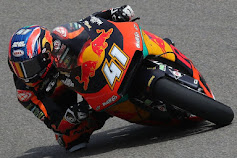 Hasil Balapan Moto2 Aragon 2019, Binder Asapi Alex Marquez