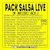 [ PERÚ REMIX ] – [ DJ FABRICIO 2017 ] [ PACK SALSA LIVE VOL. 1 ]