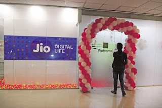 Spotlight : Reliance Jio Ranks 17th In Fast Company's 50 Most Innovative Companies List
