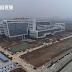 Ini Cara China Bangun RS Virus Corona dalam Hitungan Hari