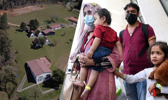 Missão brasileira resgata cristãos do Afeganistão e constrói casas para recebê-los
