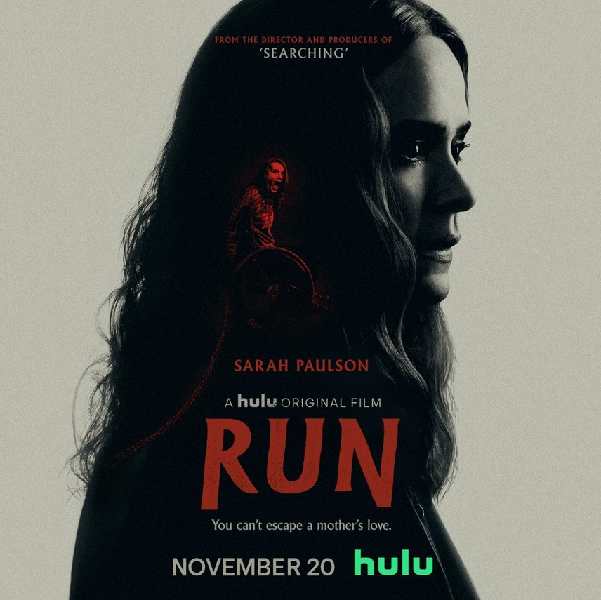 Run, Mystery, Thriller, Family, Drama, Netflix, Movie Review by Rawlins, Rawlins GLAM, Rawlins Lifestyle