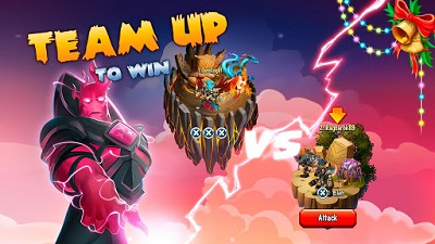 Monster Legends - RPG v6.5.2 Mod Apk (No Skill Cost)