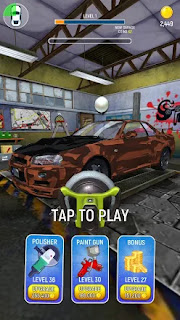 Car Mechanic apk mod