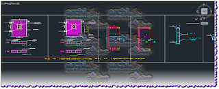 download-autocad-cad-dwg-file-walls-Walls-Detaill