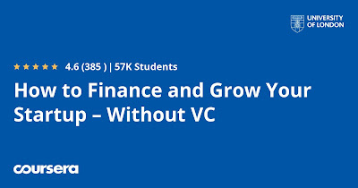 Review of How to Finance and Grow Your Startup