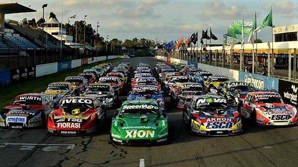 Turismo Carretera Campeonatos por Marca