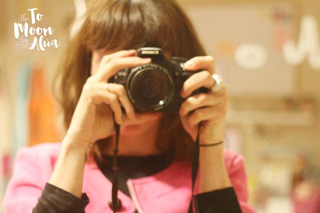 yo y mi cámara