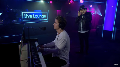 Kygo - Habits ( Stay High ) ( Tove Lo cover in the Live Lounge ) BBCR1
