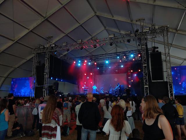 Panieneczki, Open'er Festival 2018