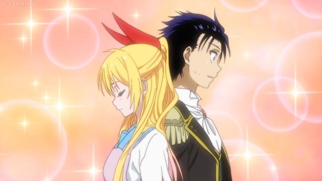 Nisekoi - Anime Romance Comedy