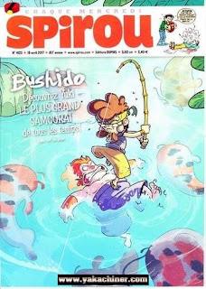 Bushido sur yakachiner.com