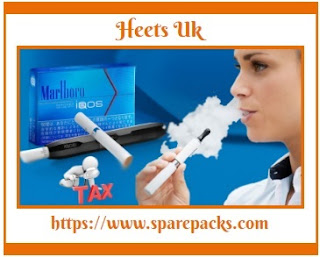 Heets Buy Is Surely Best For Everyone In Many Opinions | US