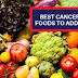 Best Cancer-Fighting Foods To Add To Your Diet
