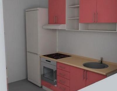 Tips Desain dan Harga Kitchen Set