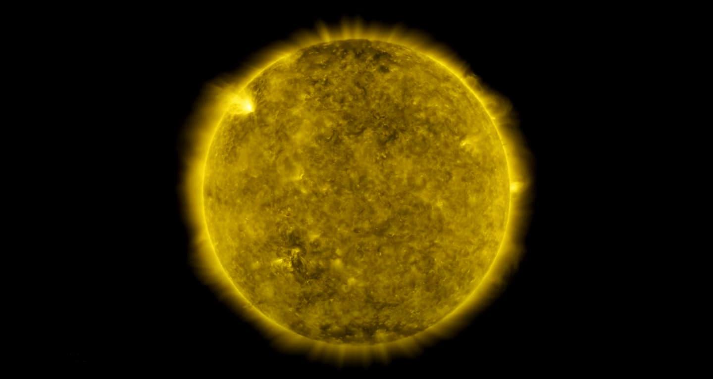 Die NASA veröffentlicht ein unglaubliches Zeitraffervideo | 10 Jahre Sonne im Timelapse
