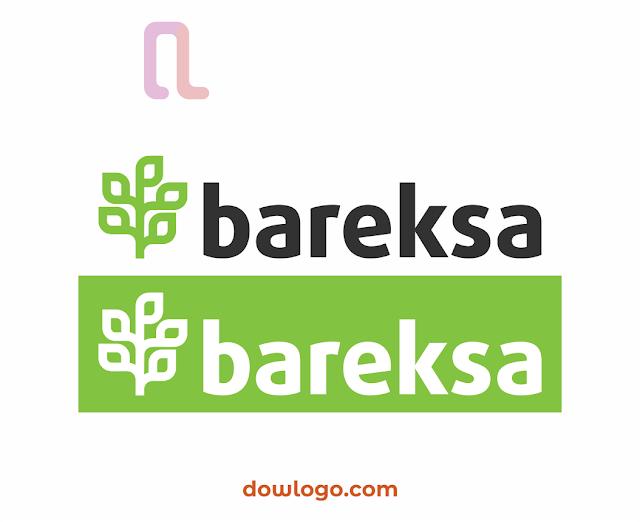 Logo Bareksa Vector Format CDR, PNG