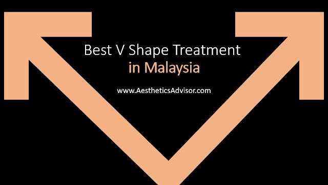 V shape treatment Malaysia