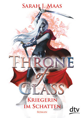 Throne of Glass 02, Sarah J. Maas