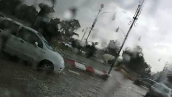 أمطار غزيرة  مرتقبة على هذه الولايات