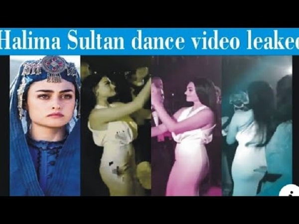 Ertugrul Ghazi's Halima Khatun Dance Video Goes Viral on Social Media