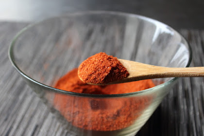 How to Make Berbere Spice as well as What to Do amongst It (Partial List)