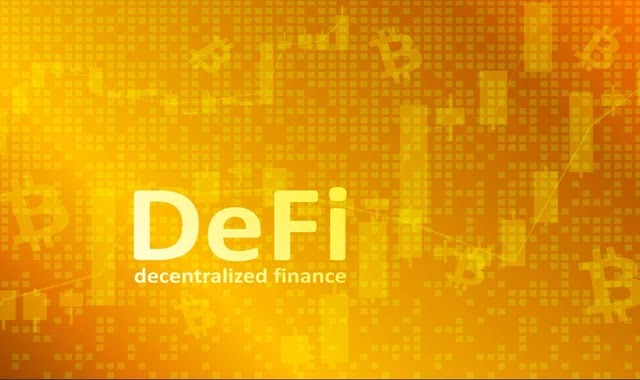 The top three projects in the world of decentralized finance, DeFi