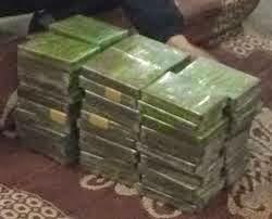Khởi tố vụ vận chuyển 600 bánh heroin từ VN sang Đài Loan