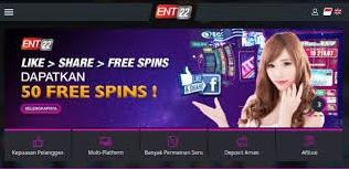 Taruhan Sedikit Dapat Untung Banyak Dalam Situs Slot Ent22