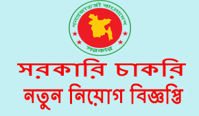 Ministry Of Social Welfare Job Circular 2019