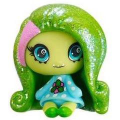 MH Candy Ghouls II Venus McFlytrap Mini Figure