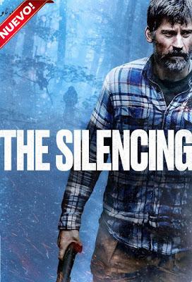 The Silencing 2020 DVD R1 NTSC Spanish