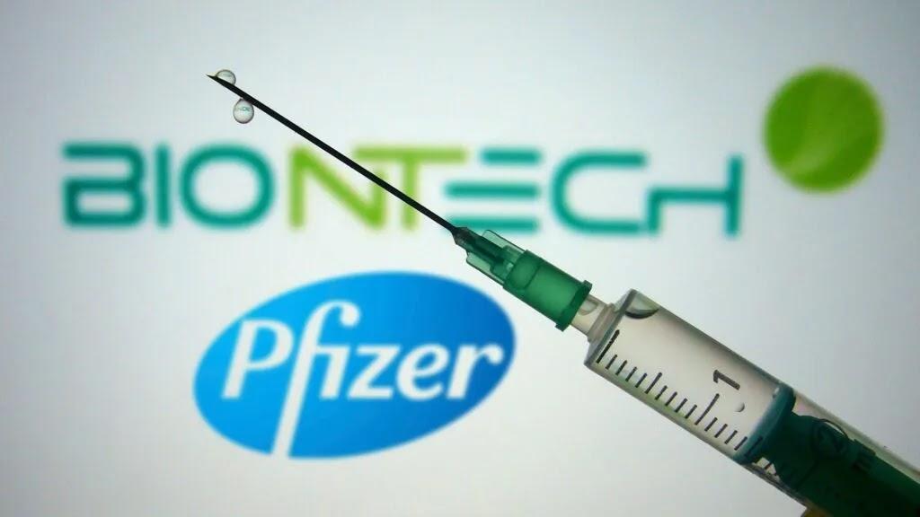 Θάνατος και ένα σοβαρό καρδιακό επεισόδιο μετά από εμβόλια της Pfizer στην Ελλάδα (vid)
