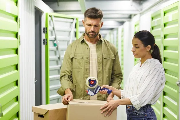 Advantages on How A Self-Storage Will Help You While You're Voyaging