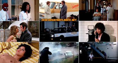 Detroit 9000 (1973) . Cine Clásico Online
