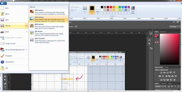 Cara Screenshot di PC dan Laptop Secara Mudah