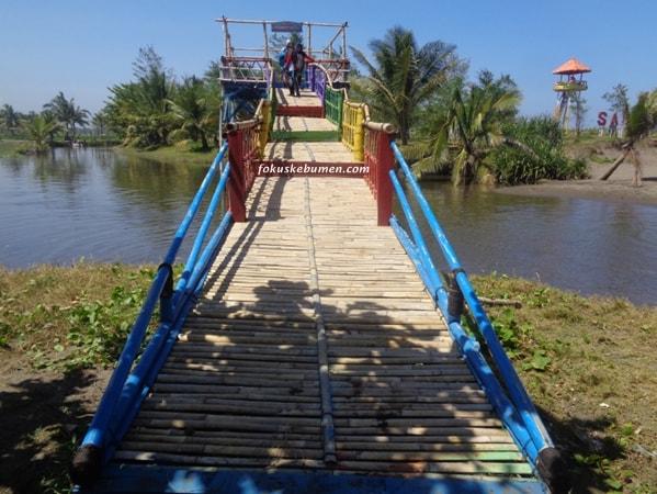 Jembatan Sungai Sawangan