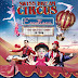 Watch Swiss Dream Circus This August 2018 School Holidays!