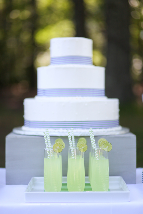 white+blue+navy+green+lime+neon+wedding+yellow+dessert+table+reception+bride+groom+bouquet+cake+table+setting+favors+pie+lemonade+summer+outdoor+rustic+nautical+beach+ocean+sea+dani+fine+photography+2 - Preppy Summer
