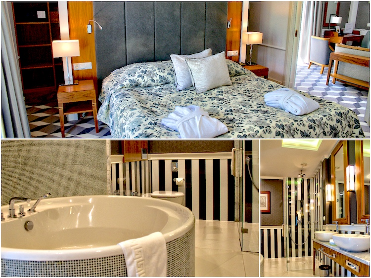 hotel eris polanica zdrój, hotel pięciogwiazdkowy eris, hotel luksusowy, eris apartament junior