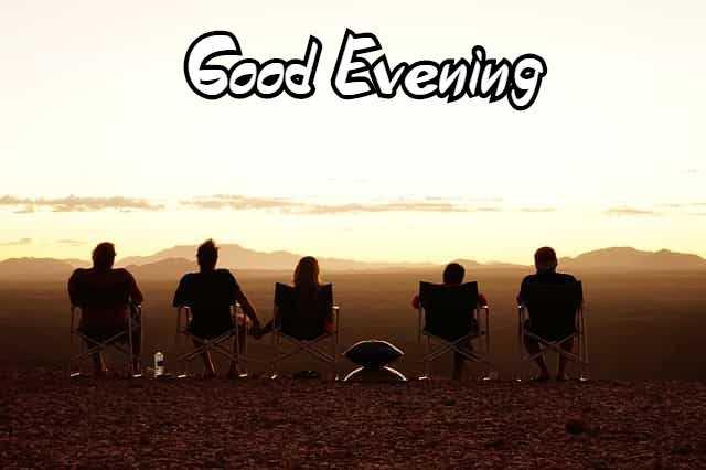 Good Evening Image Wallpaper Pics Download